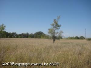 140 CRP Acres Grass; 16 Acres Creek Draw
