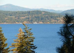 Lake Coeur d'Alene - Harbor View Estates - Secondary Waterfront