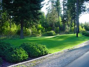 Community 6-Acre Park and Green Belts - Harbor View Estates - Lake Coeur d'Alene