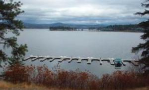 Harbor View Estates - Private Boat Slips - If available