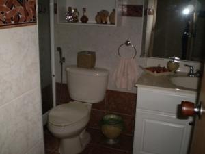 Baño auxiliar