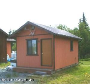 homer ak cabin plans