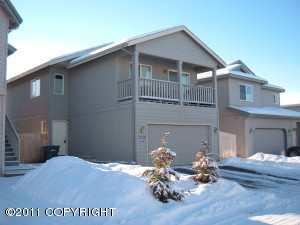 homes for rent in Anchorage and Alaska