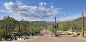 Property for sale at 5488 E Mamie Maude Circle, Cave Creek,  Arizona 85331