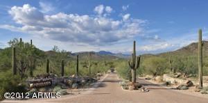 Property for sale at 5455 E Mamie Maude Circle, Cave Creek,  Arizona 85331