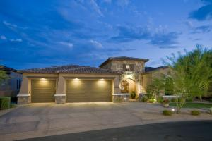 Camelot Homes at DC Ranch home for sale