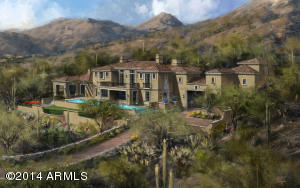 Upper Canyon at Silverleaf home for sale