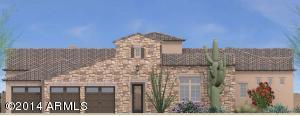 Sierra Boulders home for sale