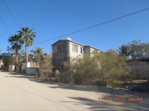 s/n s/n Casa Rocky  property for sale