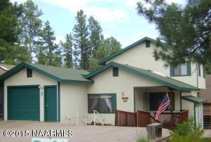 175 E Hillside DR Munds Park AZ 86017