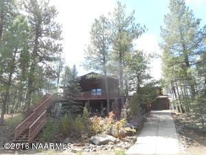 17260 Trail Winds Place Munds Park AZ 86017