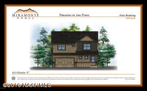 1613 Plan Elevation A, Base Price