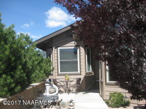 608 Brookline LOOP Williams AZ 86046