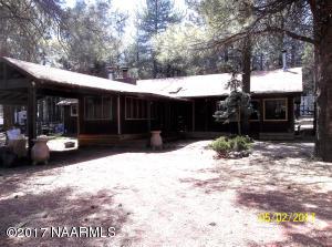 12608 E Peaceful Valley RD Parks AZ 86018