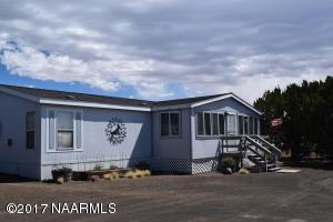 85 Leupp RD Flagstaff AZ 86004