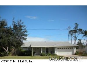 239  Jasmine St Augustine South, FL 32086