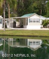 Welaka Florida Vacation Rentals - Riverfront with dock on the St