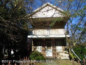 2042 Cedar Ave , Scranton, PA 18505