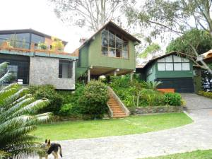 Casa en Los Teques Miranda,Municipio Guaicaipuro REF: 12-7710