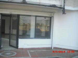 Comercial en Ciudad Ojeda Zulia,Plaza Alonso REF: 14-2217