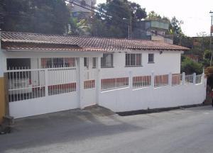 Casa en Los Teques Miranda,San Antonio REF: 14-2458