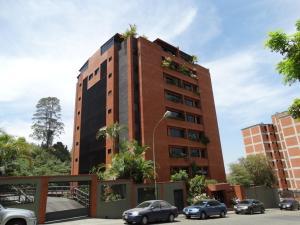 Apartamento en San Antonio de los Altos Miranda,Parque el Retiro REF: 14-2814