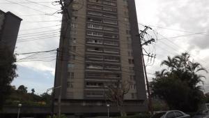Apartamento en San Antonio de los Altos Miranda,La Morita REF: 14-4391