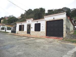 Casa en Los Teques Miranda,Municipio Guaicaipuro REF: 14-5454
