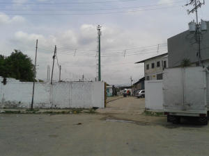 Terreno en Valencia Carabobo,Zona Industrial REF: 14-6346