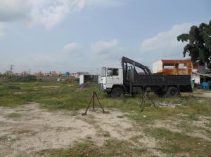 Terreno en Maracay Aragua,Zona Industrial San Vicente REF: 14-6994