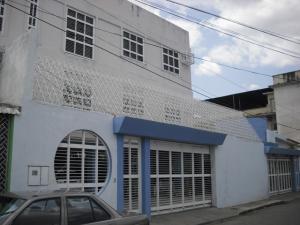 Comercial en Maracay Aragua,La Romana REF: 14-7391