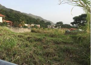 Terreno en Maracay Aragua,El Castaño REF: 14-7592