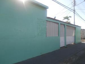 Casa en Coro Falcon,Centro REF: 14-8779