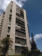 Apartamento en San Antonio de los Altos Miranda,La Rosaleda REF: 14-8900