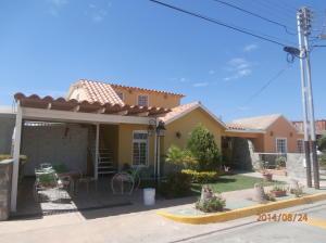 Casa en Coro Falcon,Villa Maria REF: 14-9706