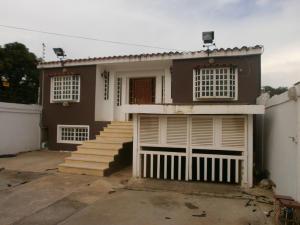 Casa en Ciudad Ojeda Zulia,La 'L' REF: 14-10228