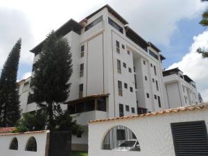 Apartamento en San Antonio de los Altos Miranda,Las Salias REF: 14-10545
