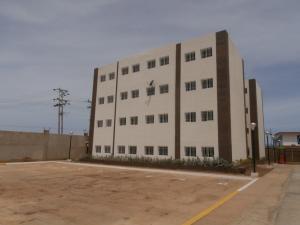 Apartamento en Coro Falcon,Villa Cristina REF: 14-10800