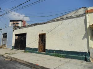 Terreno en Valencia Carabobo,Lizandro Alvarado REF: 14-11259