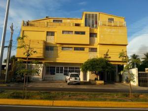 Apartamento en Municipio San Francisco Zulia,Manzanillo REF: 14-12916