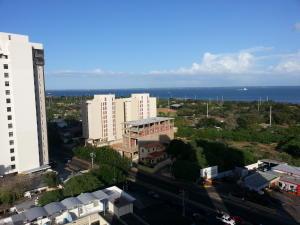 Apartamento en Maracaibo Zulia,Avenida El Milagro REF: 14-12863