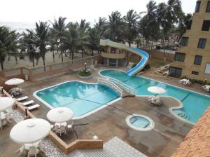 Apartamento en Boca de Aroa Falcon,Boca de Aroa REF: 14-12917