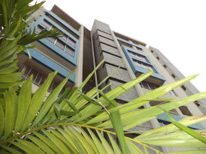 Apartamento en Maracaibo Zulia,Tierra Negra REF: 14-13502