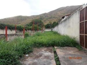 Terreno en Maracay Aragua,El Castano REF: 15-807