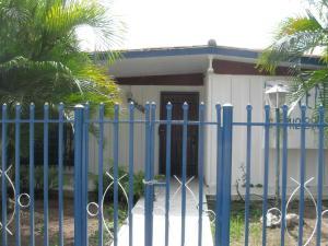 Casa en Maracay Aragua,Fundacion Mendoza REF: 15-858