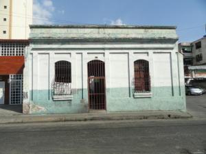 Terreno en Maracay Aragua,Zona Centro REF: 15-1073