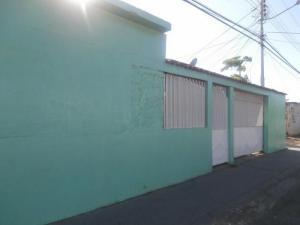 Casa en Coro Falcon,Cruz Verde REF: 15-1252