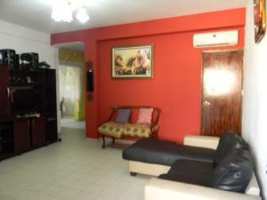 Apartamento en Punto Fijo Falcon,Centro REF: 15-2531
