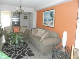 Apartamento en Maracaibo Zulia,Pueblo Nuevo REF: 15-3009