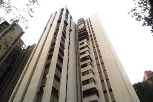 Apartamento en San Antonio de los Altos Miranda,El Picacho REF: 15-3119